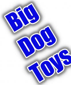 Big Dog Toys
